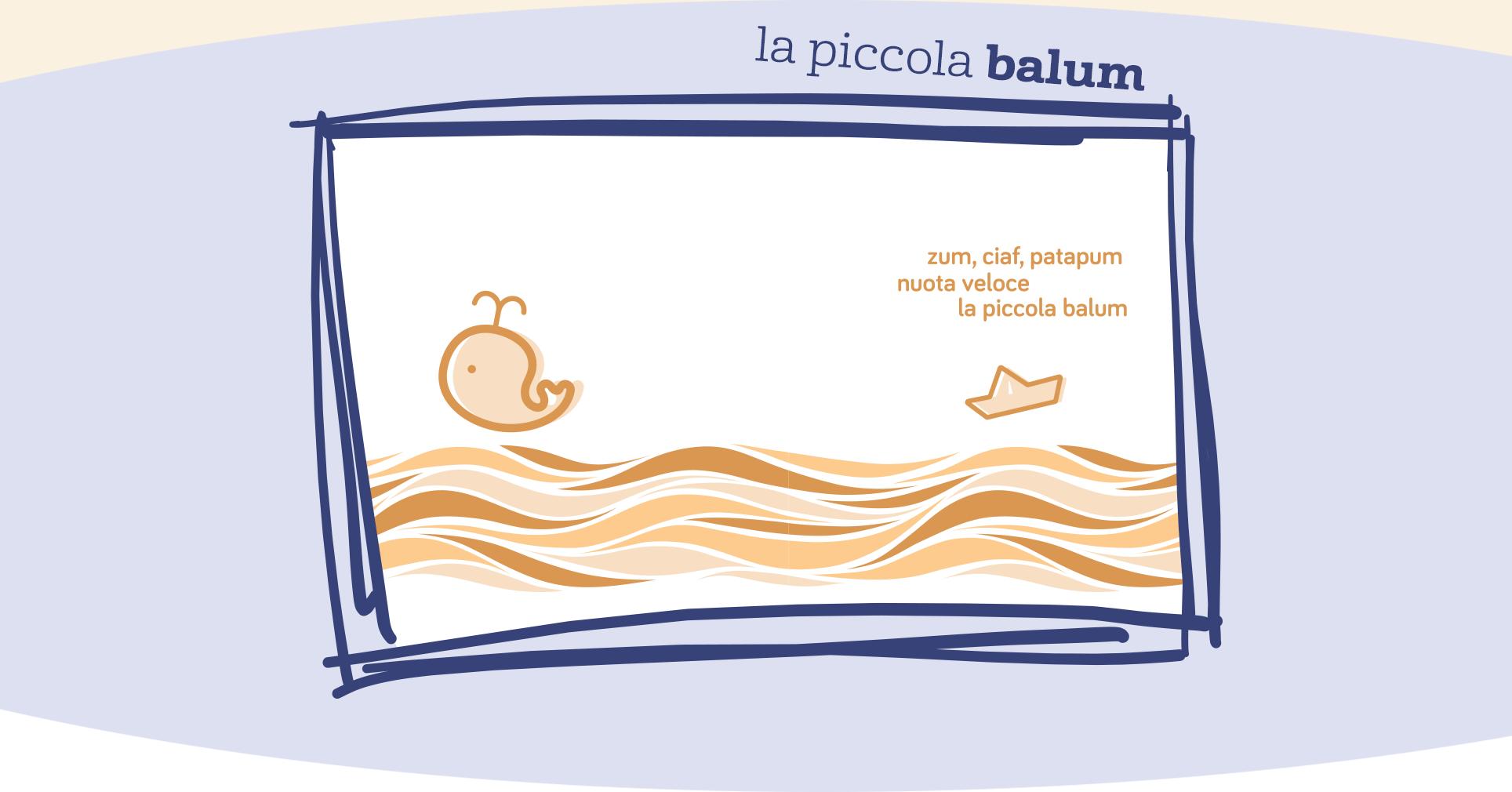 Balum Story 2