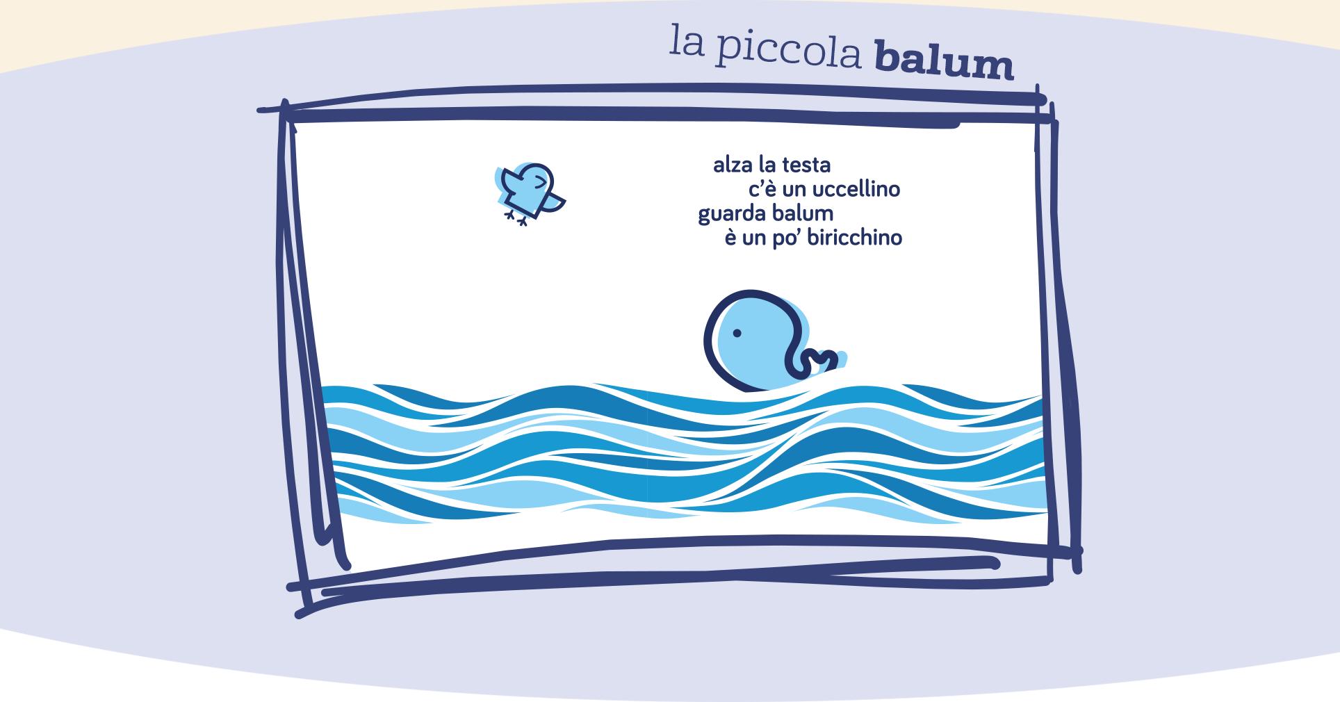 Balum Story 3