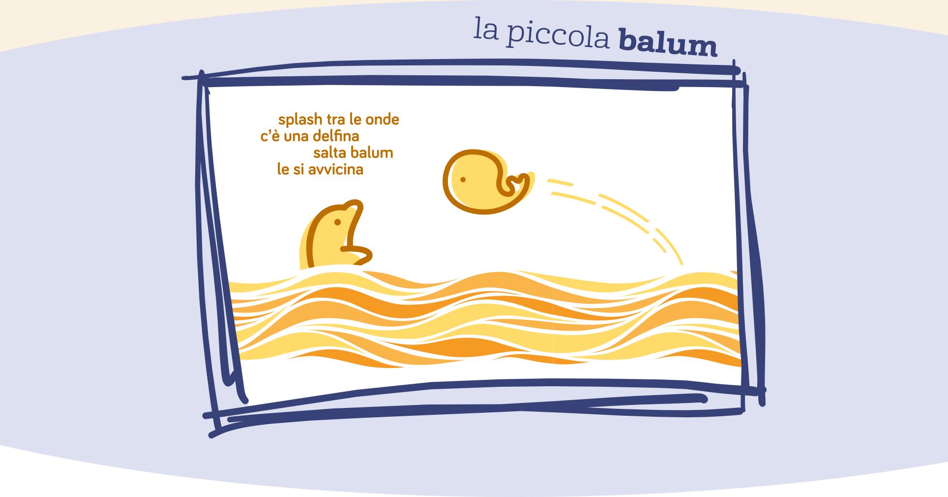 Balum Story 4
