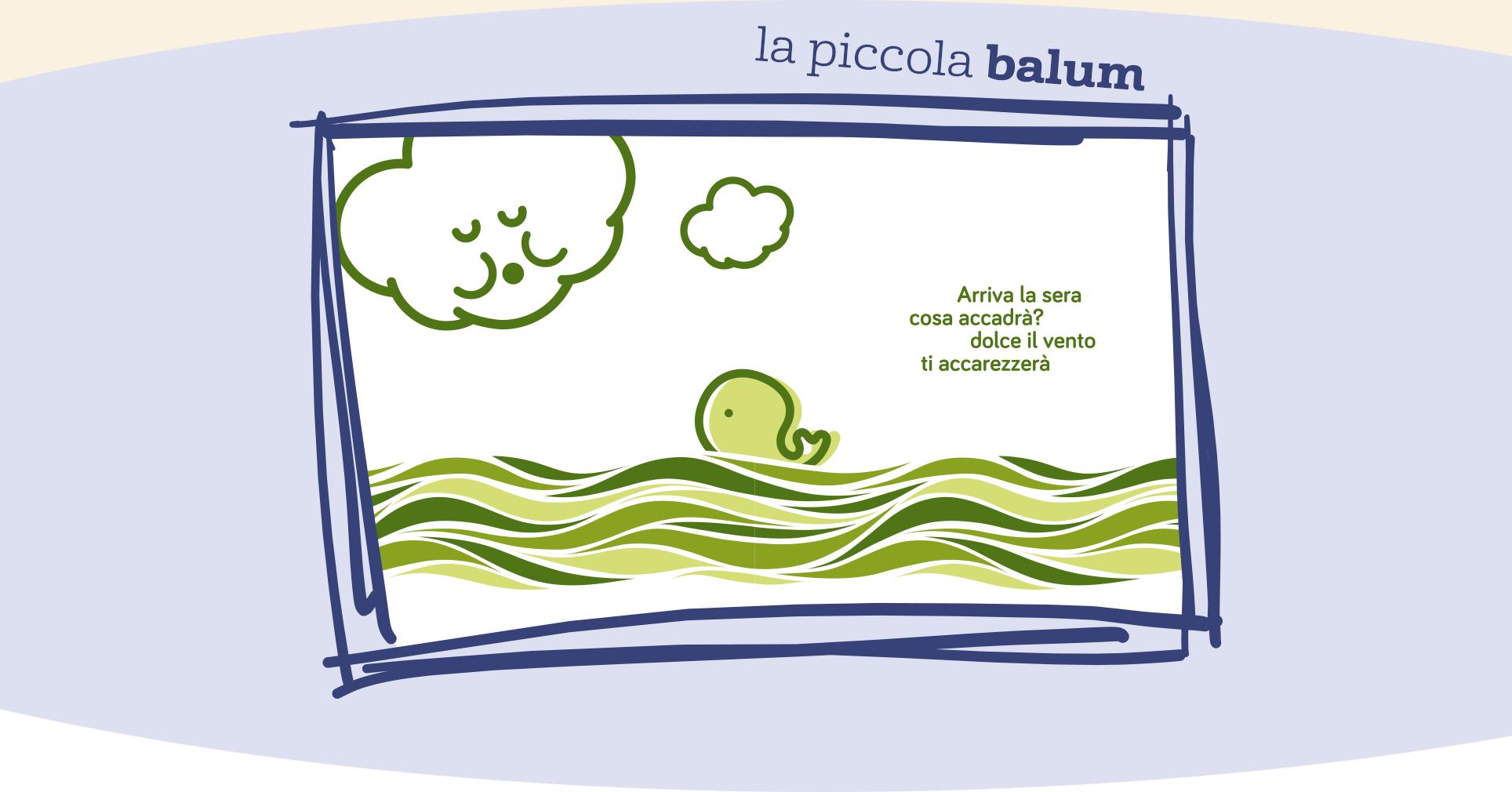 Balum Story 5