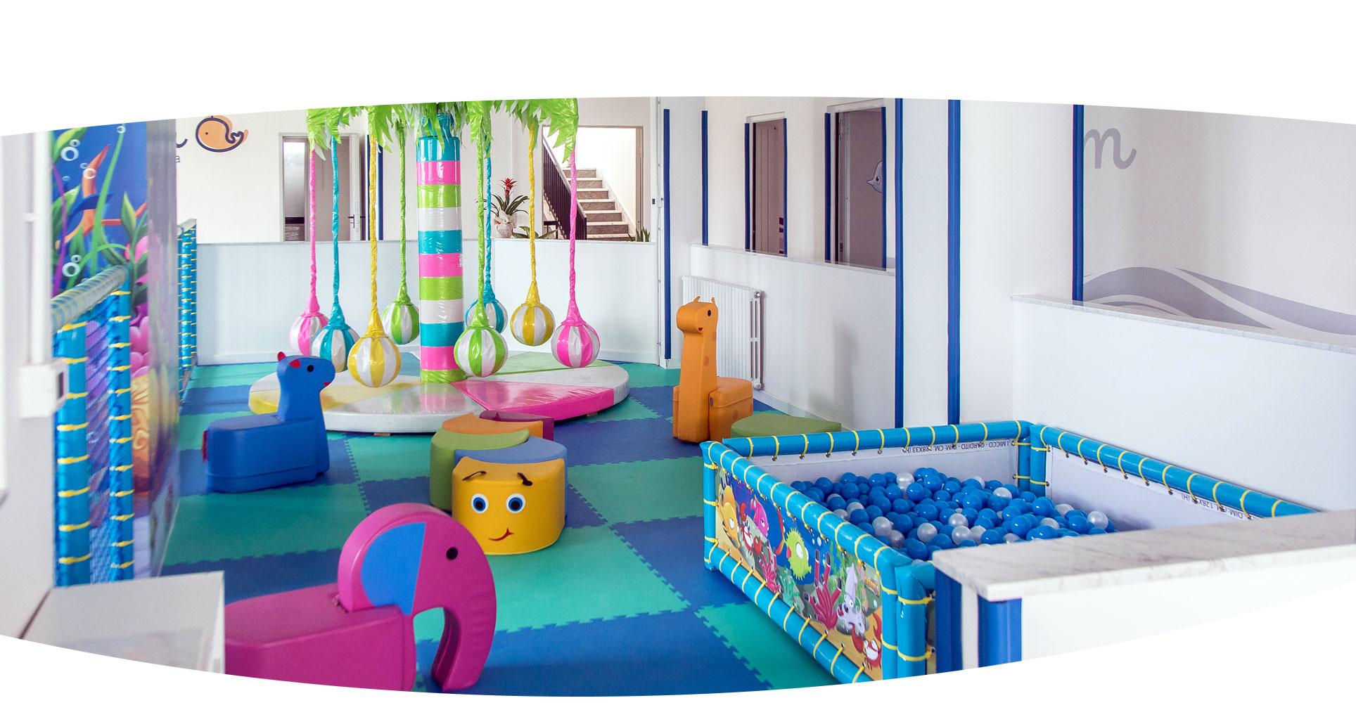Balum | Scuola d'Infanzia - Ludoteca